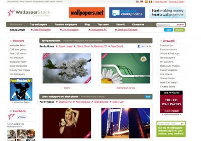 Wallpaperstock.net