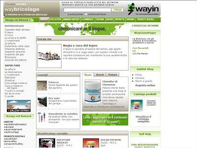 Waybricolage.net