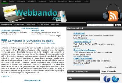 Webbando.com