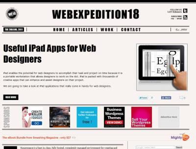 Webexpedition18.com