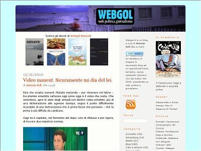 Webgol.it