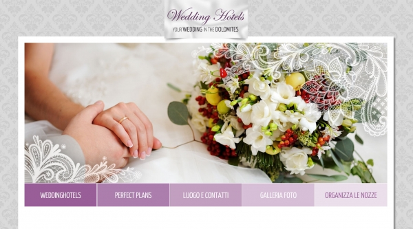 Wedding Hotels