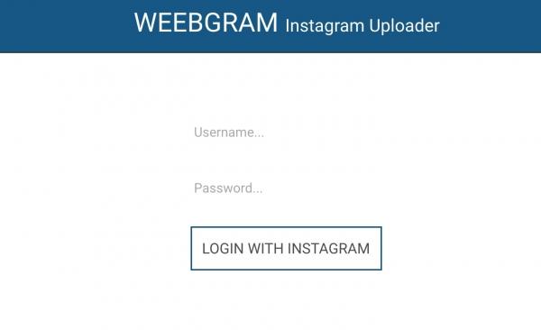 Weebgram