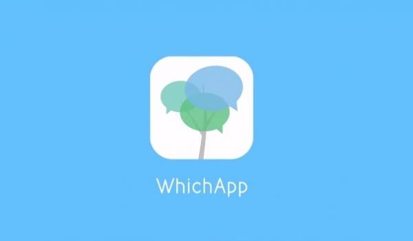 WhichApp