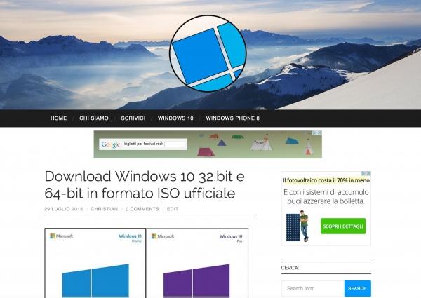 Windowsblog.it