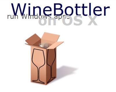 WineBottler
