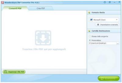 Wondersoft PDF Converter