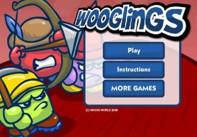 Wooglings