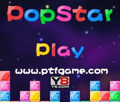 Y8 Pop Star