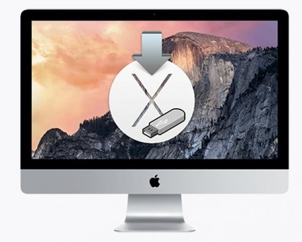 Yosemite USB