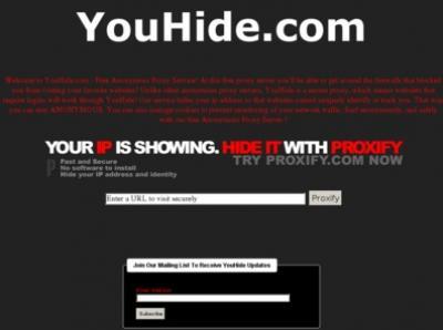 Youhide.com