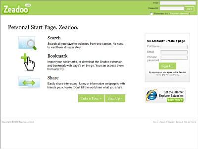 Zeadoo.com
