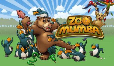 Zoo Zumba