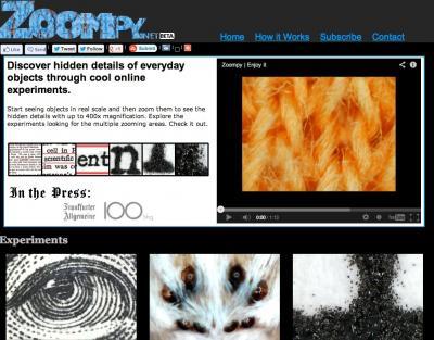 Zoompy.net