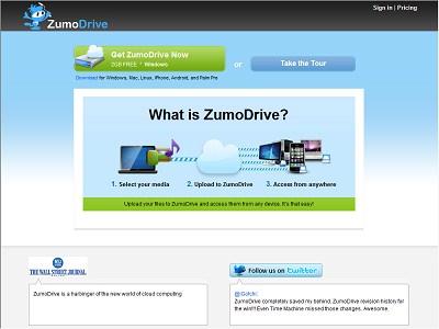 Zumodrive.com