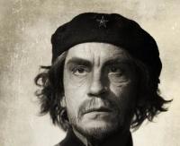 18 ritratti emblematici con John Malk...