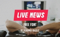 25 Fresh Free Fonts for Graphic Desig...