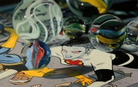 30 dipinti in acrilico iper-realistic...