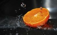 30 sfondi arancioni in HD