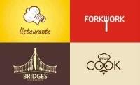 40 esempi creativi di marchi di ristoranti