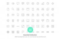 500 icone in vettoriale da scaricare ...