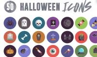 50 icone di halloween