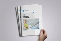 50 templates di brochure per il 2020
