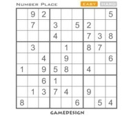 Arcadepuppy Sudoku