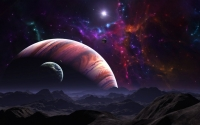 Awesome Space and Planets