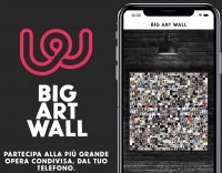 Big Art Wall