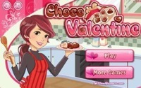 Choco Valentine