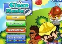 Clean Mania