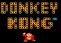 Donkey Kong in HTML5