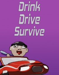 Drink Drive Survive