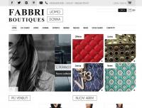 Fabbriboutiques.com