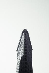 Ferro da stiro in New York