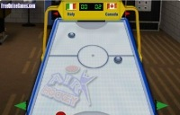 FOG Air Hockey
