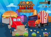 Food Battle Truck
