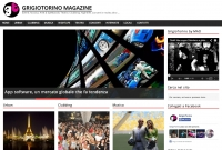 GrigioTorino Magazine