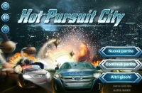 Hot Pursuit City
