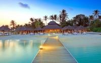 Maldive Resort HD