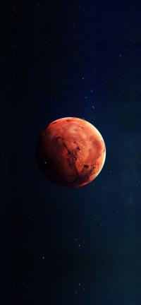 Marte Rosso