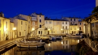 Martigues by Night