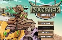 Monster Frontier