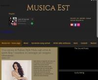 Musica Est