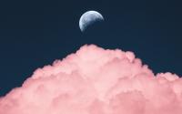 Nuvole Rosa e Luna