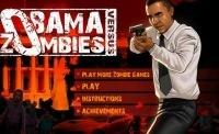 Obama vs Zombiee