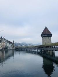 Ponte di Lucerna