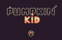 Pumpkin Kid