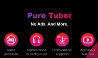 Pure Tuber